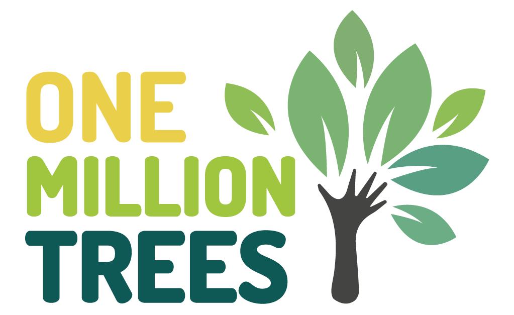 1Milliontrees